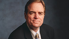 Photo of Jack Martin, Global chairman and chief executive officer, Hill+Knowlton Strategies