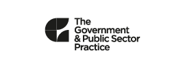 Government & Public Sector Practice logo