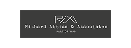 Richard Attias & Associates logo