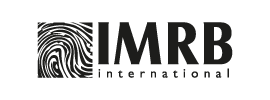 IMRB International logo
