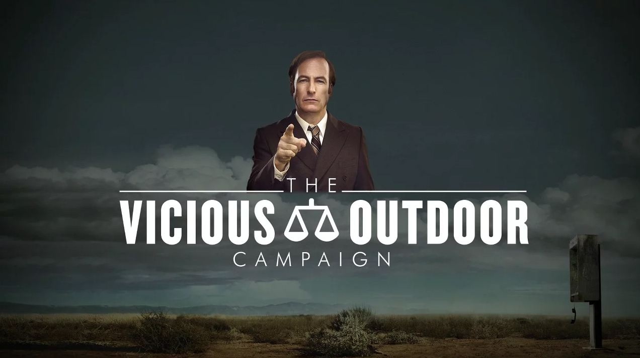 Better Call Saul - The Vicious Campaign